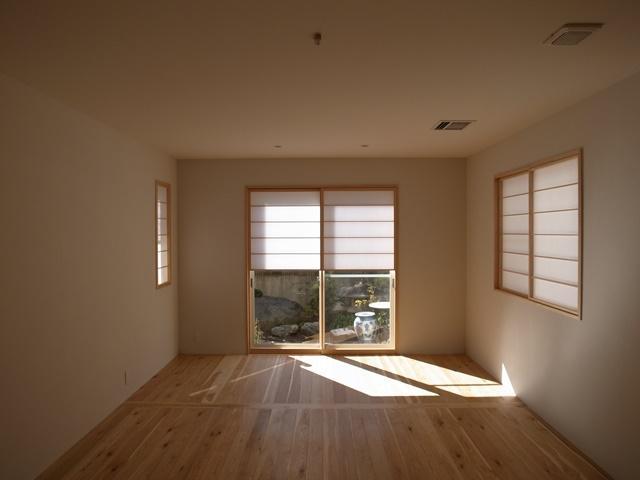 K邸改修の写真4