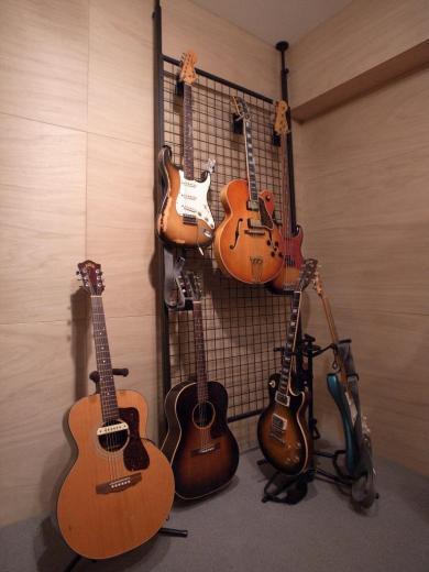 マンション改修(ギターレッスン室)の写真3