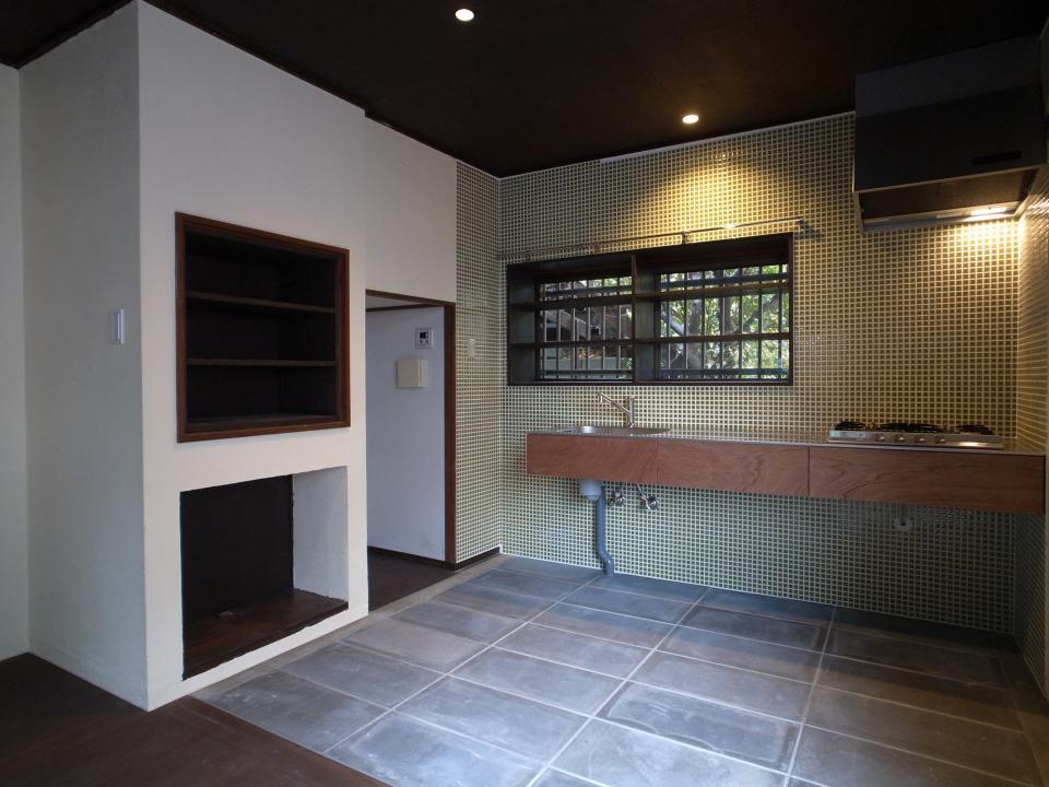 大磯K邸 改修の写真1