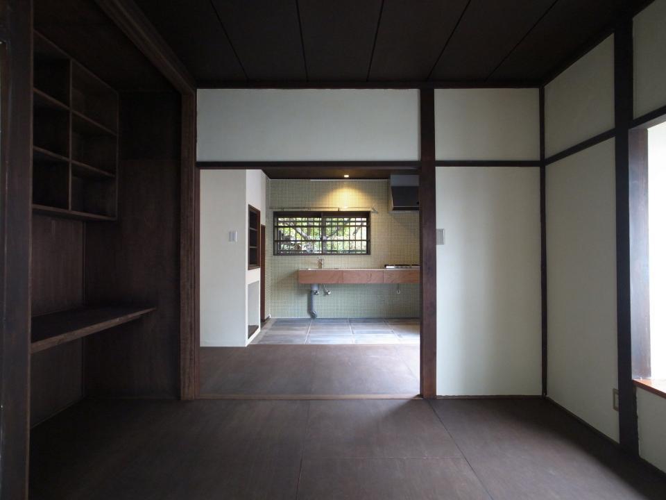 大磯K邸 改修の写真2