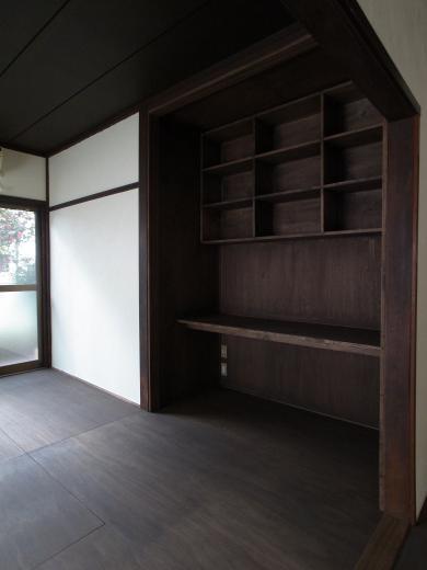 大磯K邸 改修の写真3