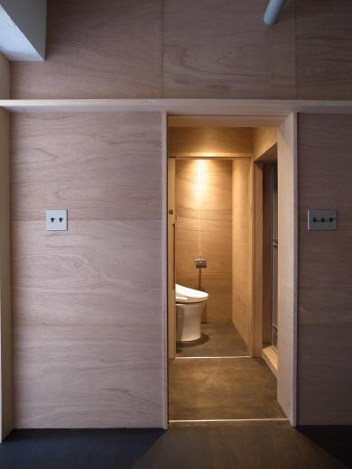 恵比寿西マンションリノベーションの写真6