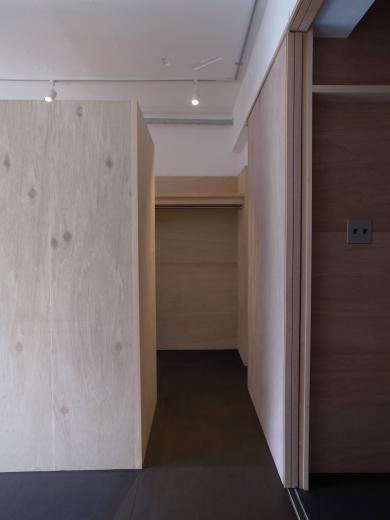 恵比寿西マンションリノベーションの写真8