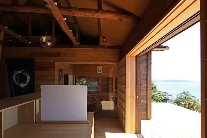 稲村ガ崎平屋オフィスリノベーションの写真11