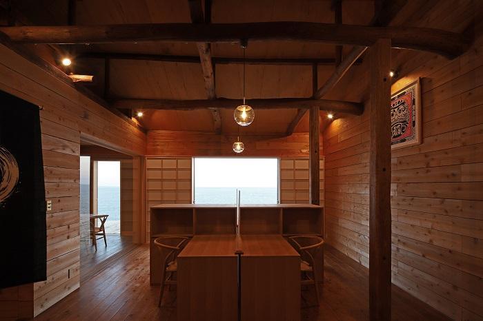 稲村ガ崎平屋オフィスリノベーションの写真14