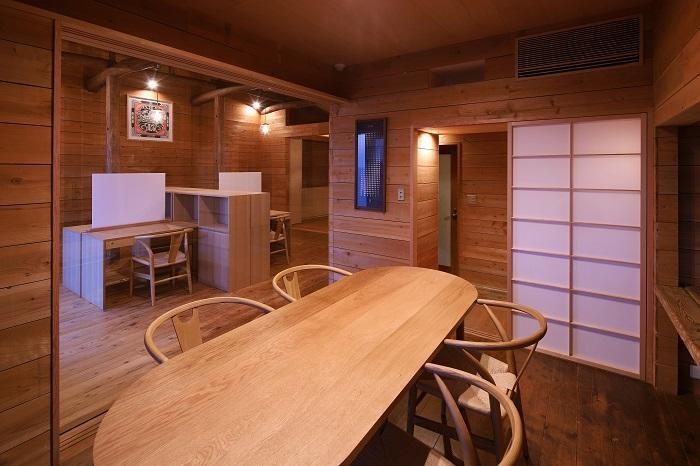 稲村ガ崎平屋オフィスリノベーションの写真15