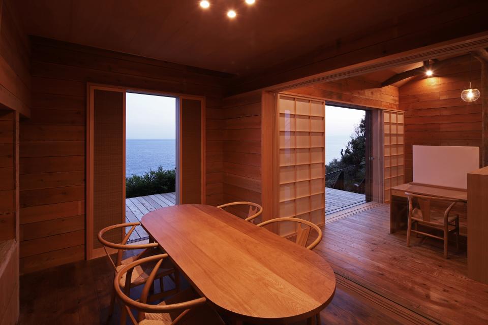 稲村ガ崎平屋オフィスリノベーションの写真16