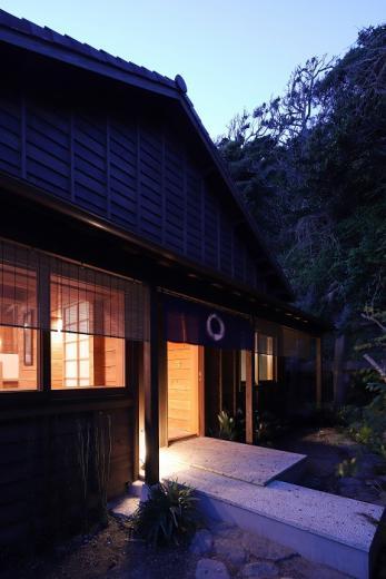 稲村ガ崎平屋オフィスリノベーションの写真17