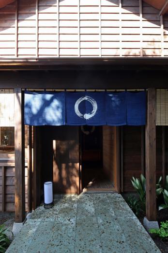 稲村ガ崎平屋オフィスリノベーションの写真2