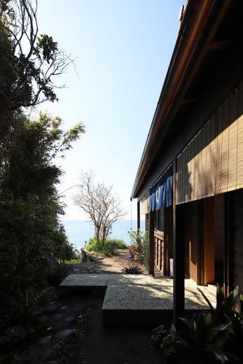 稲村ガ崎平屋オフィスリノベーションの写真3