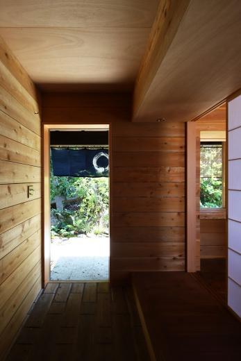 稲村ガ崎平屋オフィスリノベーションの写真4