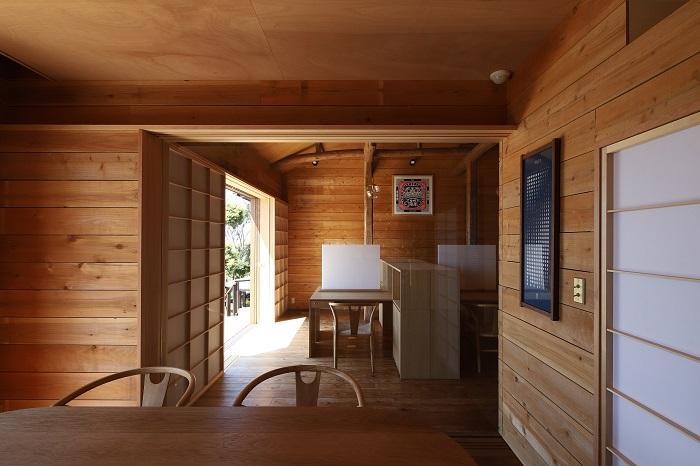 稲村ガ崎平屋オフィスリノベーションの写真7