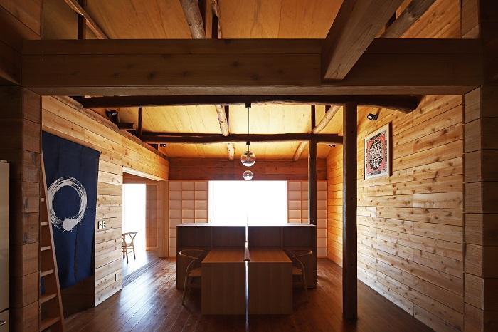 稲村ガ崎平屋オフィスリノベーションの写真8