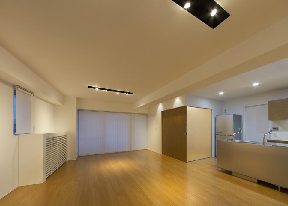 香椎浜のマンションリフォームの写真2