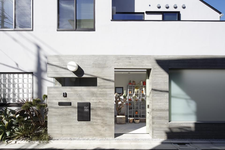 House Sの写真1
