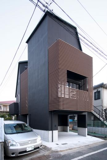 House Wの写真0