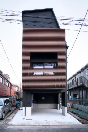 House Wの写真1