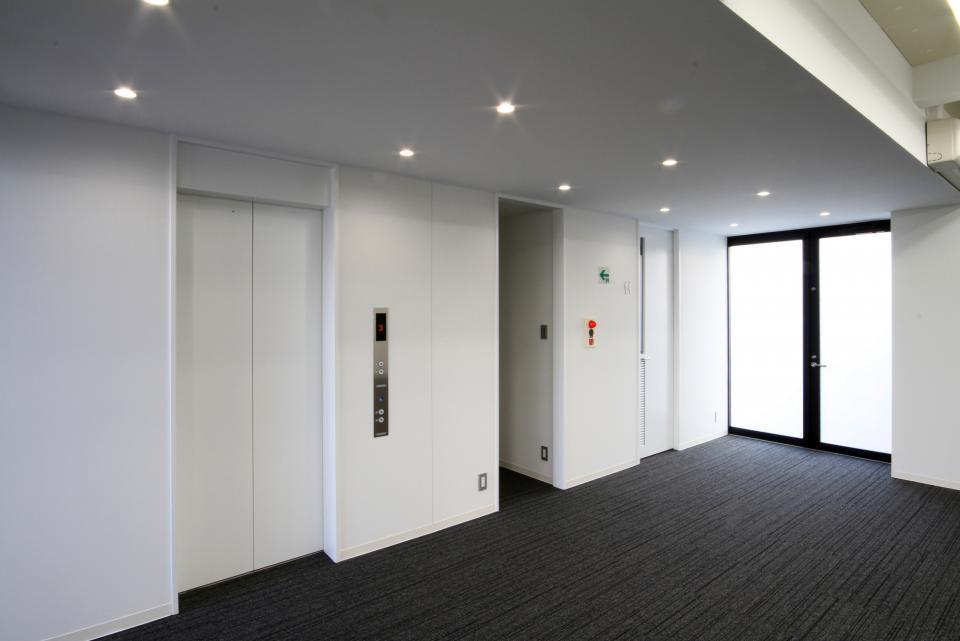 吉祥寺プロジェクト 省エネルギー性能の高いオフィスビルの写真9