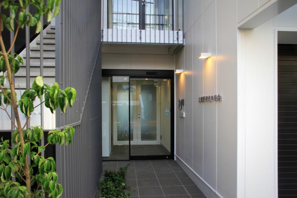 吉祥寺プロジェクト 省エネルギー性能の高いオフィスビルの写真3