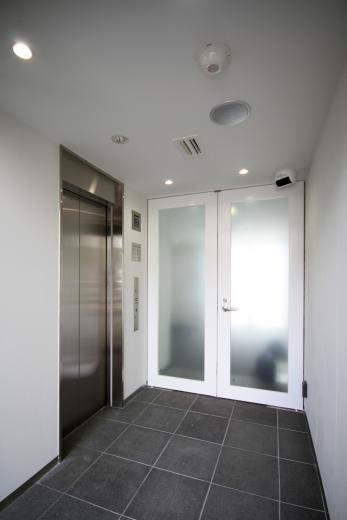 吉祥寺プロジェクト 省エネルギー性能の高いオフィスビルの写真4