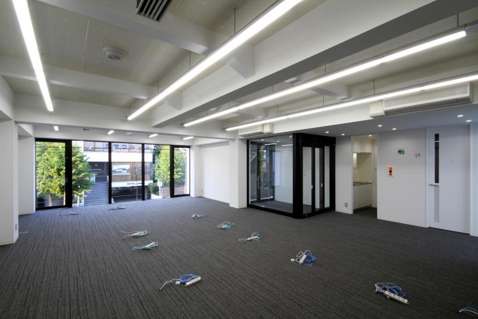 吉祥寺プロジェクト 省エネルギー性能の高いオフィスビルの写真5