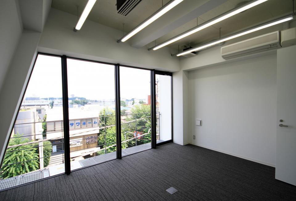 吉祥寺プロジェクト 省エネルギー性能の高いオフィスビルの写真8