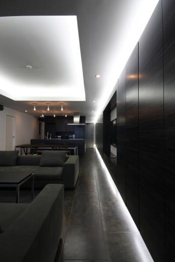 熱海Kヴィラ 伊豆山に建つリゾートマンションのリノベーションの写真2