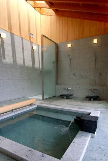 雷山の別荘 絶景を楽しめる和モダンの別荘の写真14