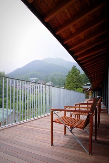 雷山の別荘 絶景を楽しめる和モダンの別荘の写真15