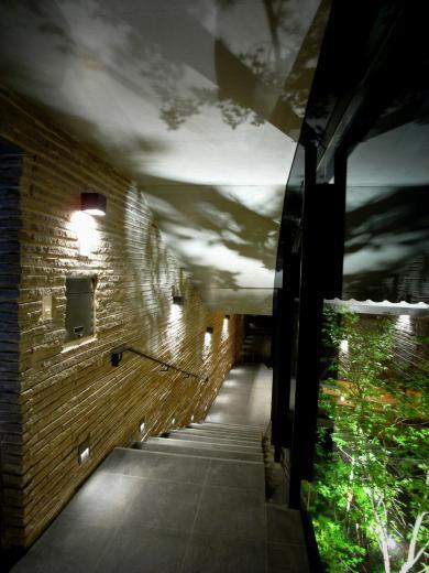 雷山の別荘 絶景を楽しめる和モダンの別荘の写真5