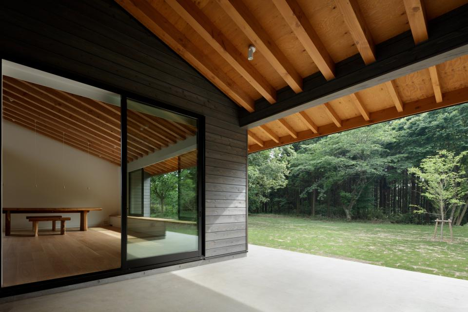 佐倉の週末住宅 子育て世代の自然の中の週末住宅の写真10