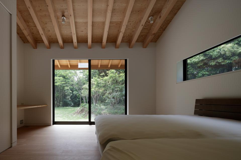 佐倉の週末住宅 子育て世代の自然の中の週末住宅の写真12