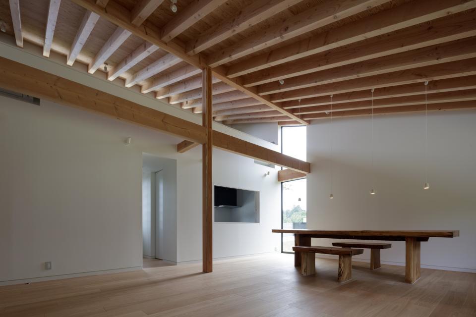 佐倉の週末住宅 子育て世代の自然の中の週末住宅の写真2