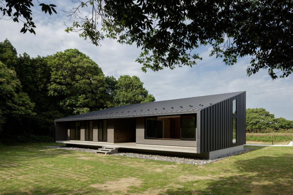 佐倉の週末住宅 子育て世代の自然の中の週末住宅の写真5