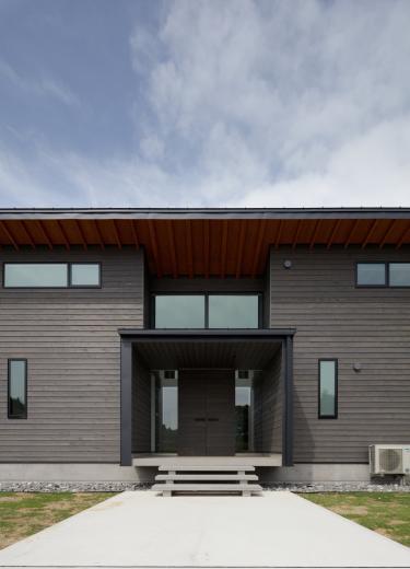 佐倉の週末住宅 子育て世代の自然の中の週末住宅の写真6