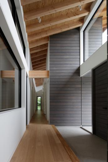 佐倉の週末住宅 子育て世代の自然の中の週末住宅の写真7