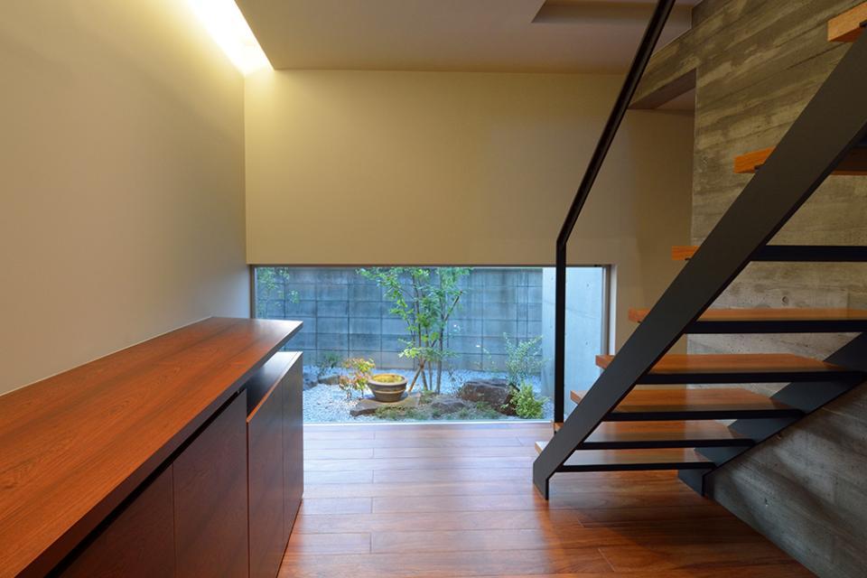 羽刈の家の写真2