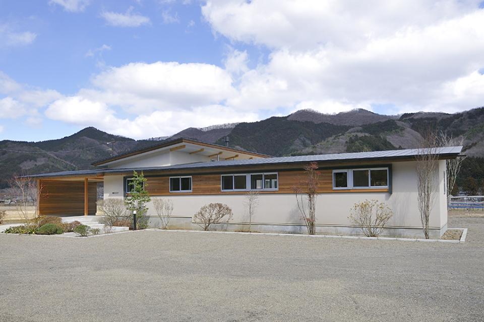 下永野の家の写真1