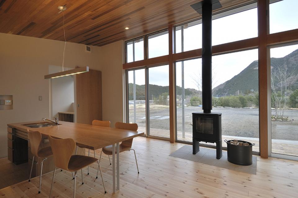 下永野の家の写真3