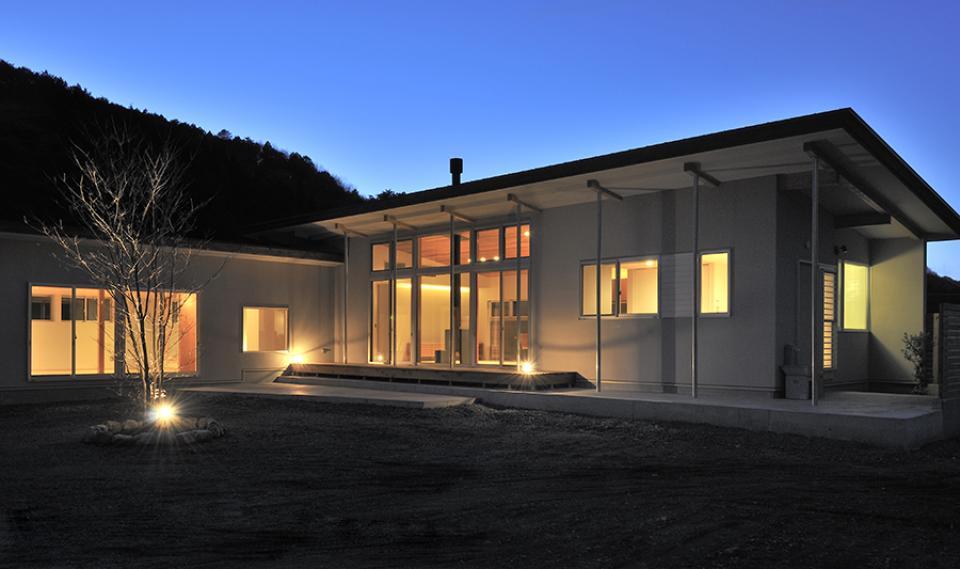 下永野の家の写真5