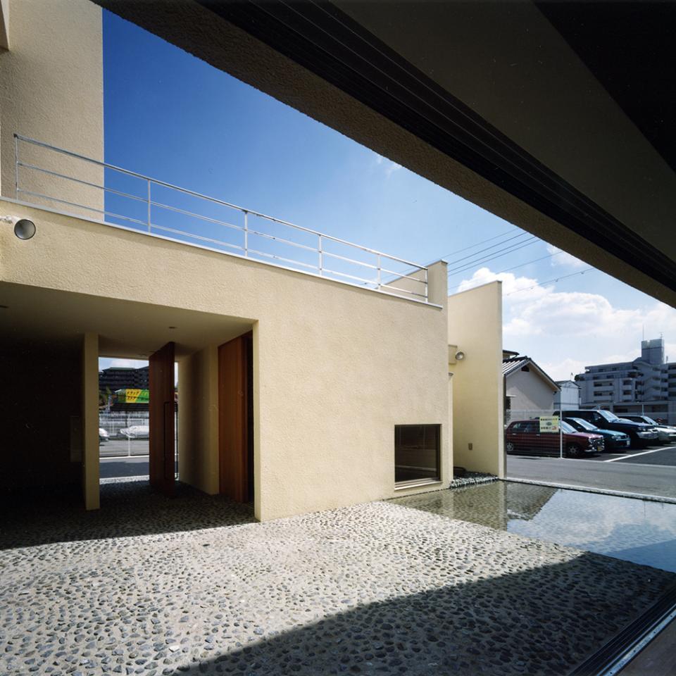 蓼科高原の家の写真1
