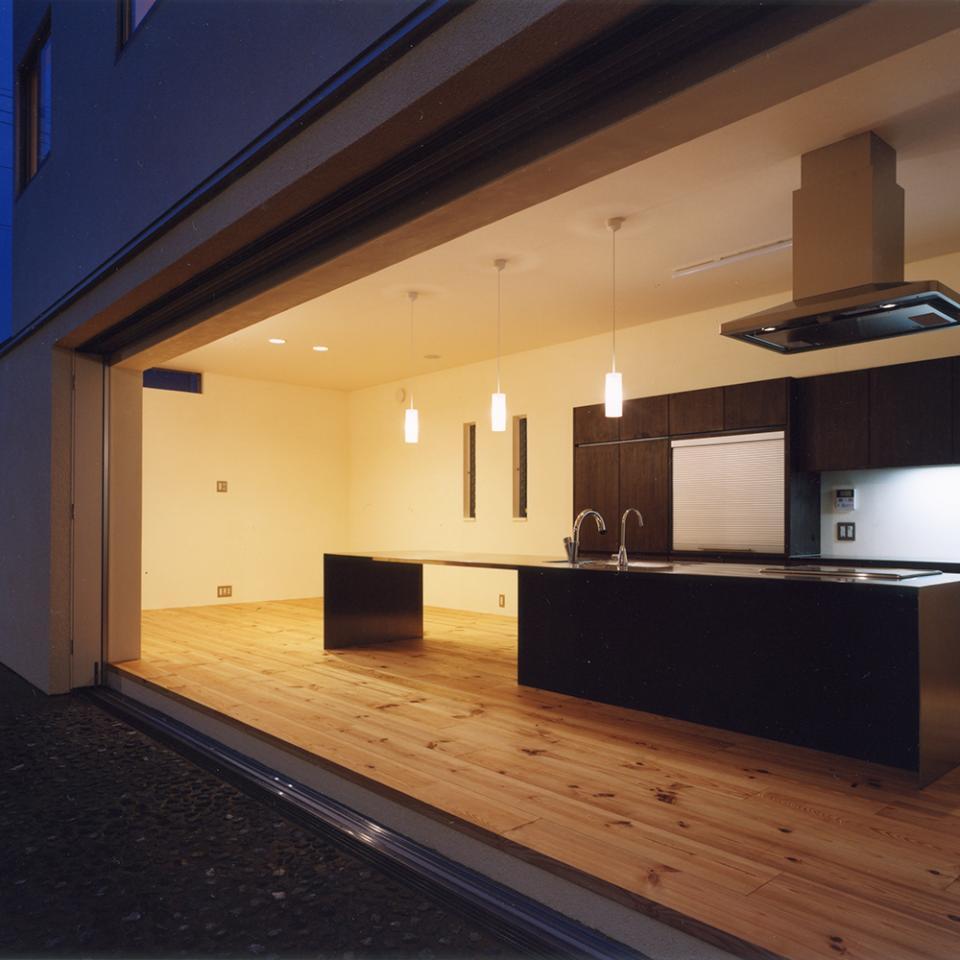 蓼科高原の家の写真3