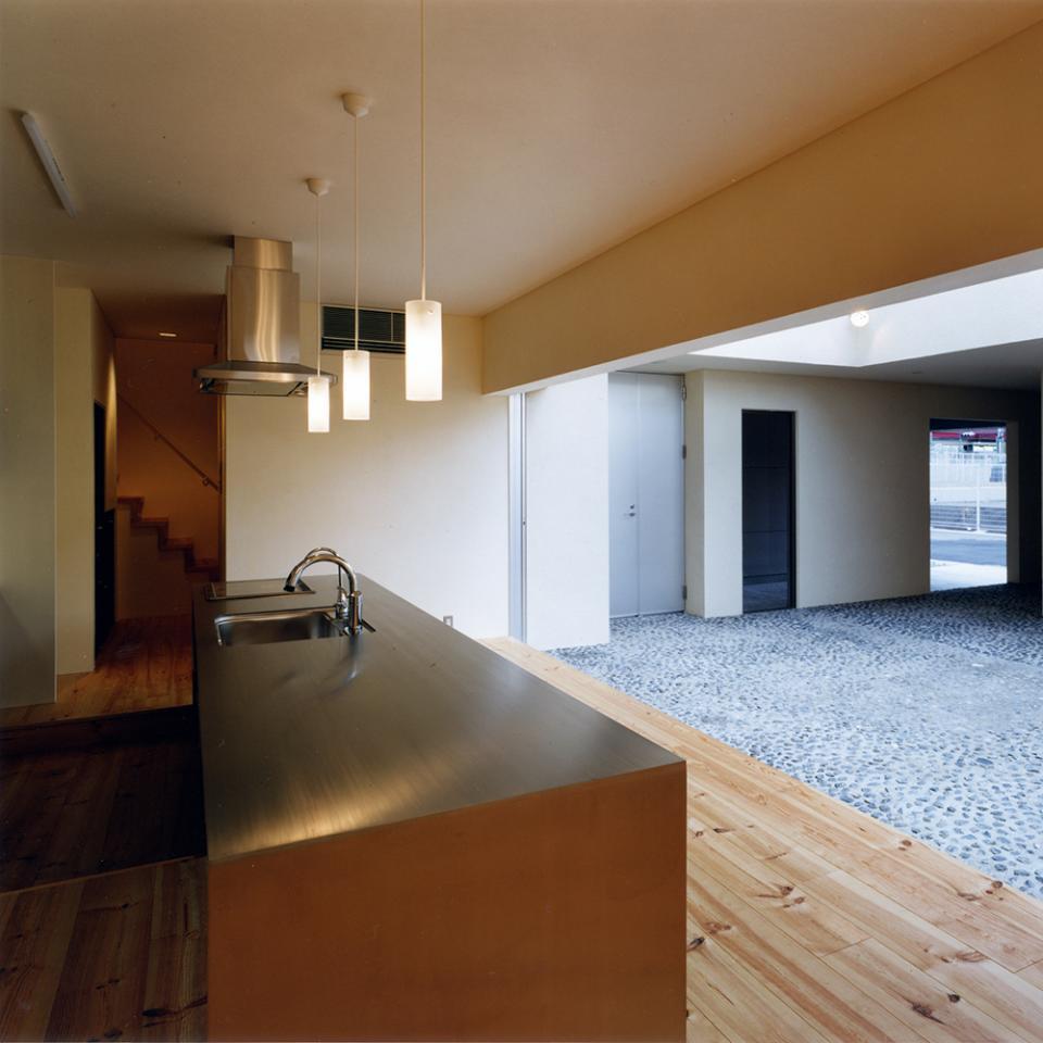 蓼科高原の家の写真4