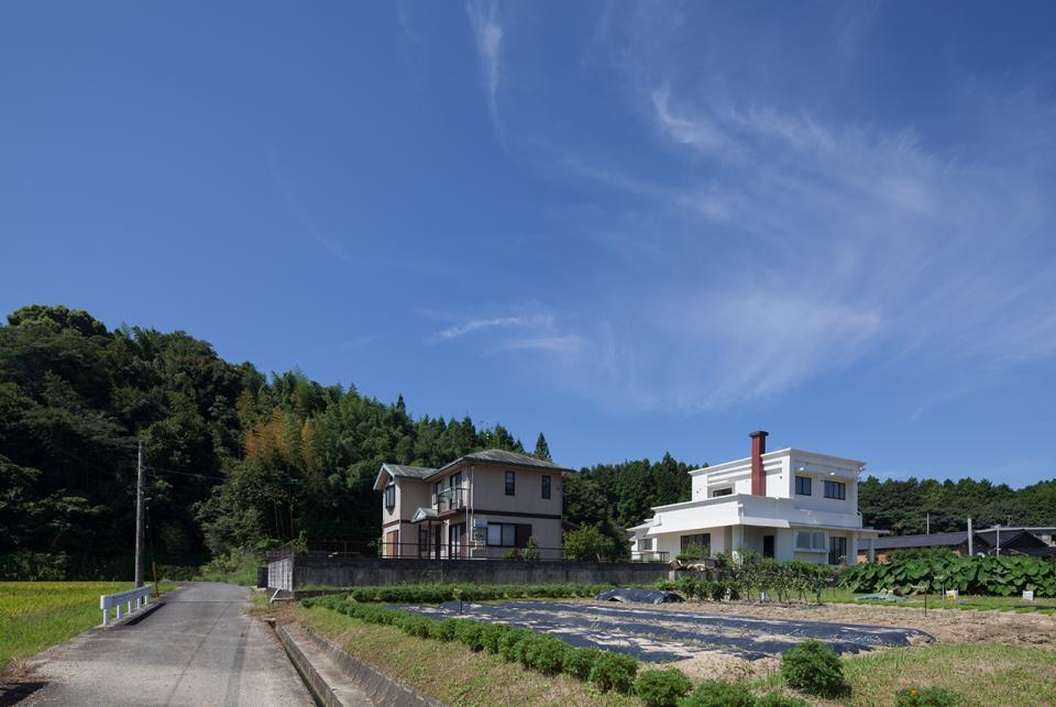 フケシユキの家の写真0