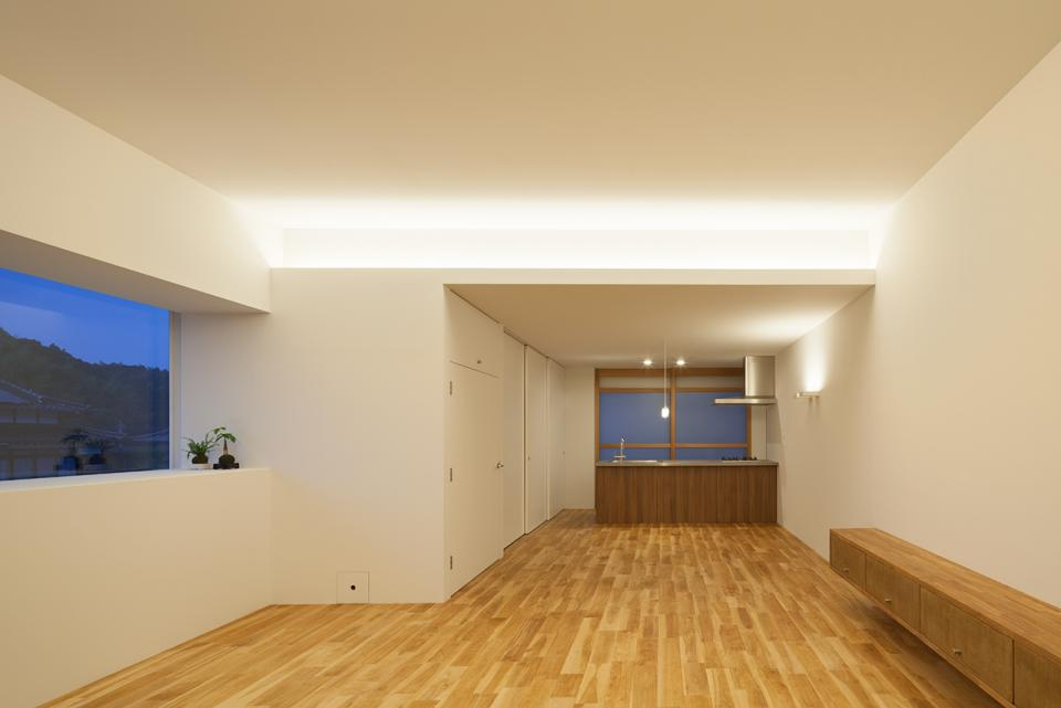フケシユキの家の写真9