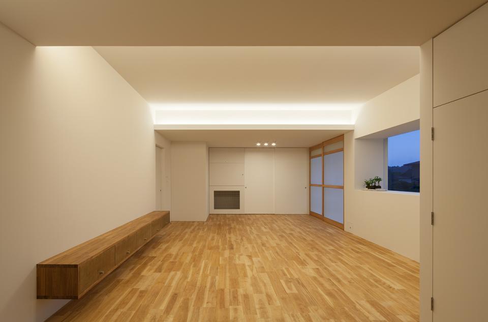 フケシユキの家の写真10