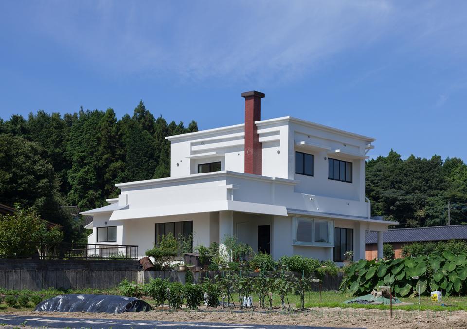 フケシユキの家の写真1