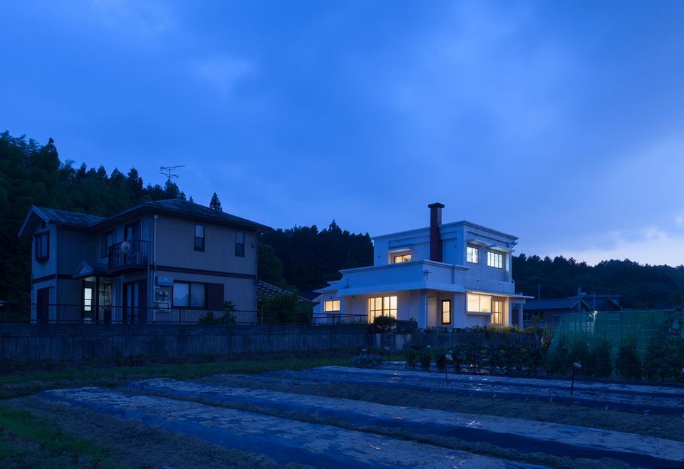フケシユキの家の写真2