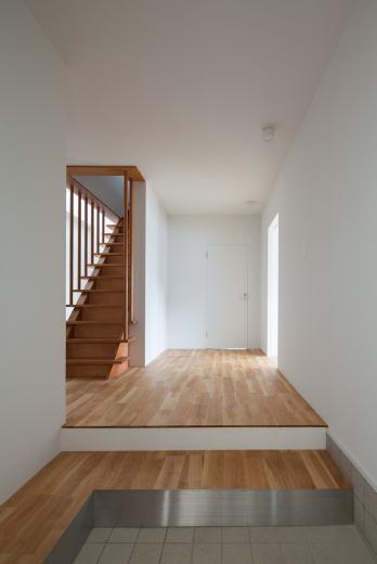 フケシユキの家の写真3