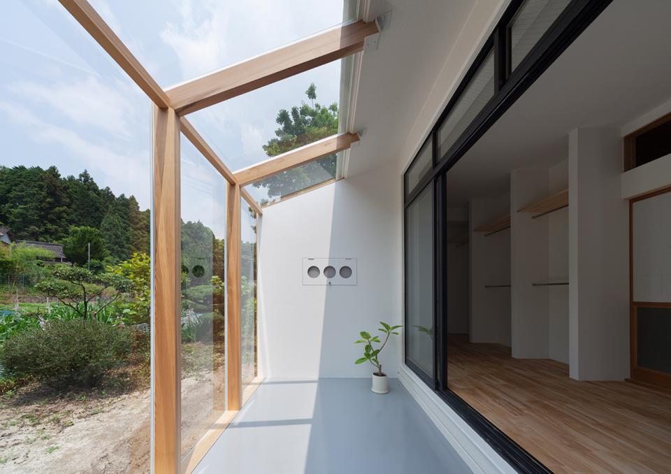 フケシユキの家の写真6